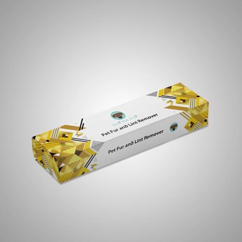 Luxurious Packaging Design