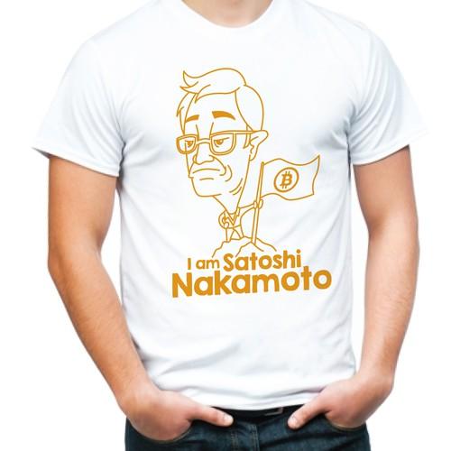 I AM SATOSHI NAKAMOTO