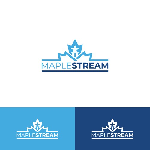 Corporate Logo design Winner!