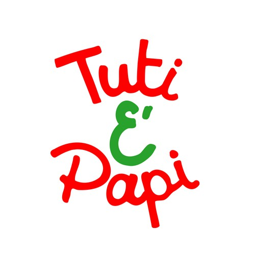 'Tuti E' Papi' logo