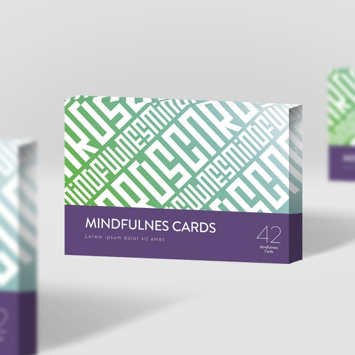 Mindfulnes Cards