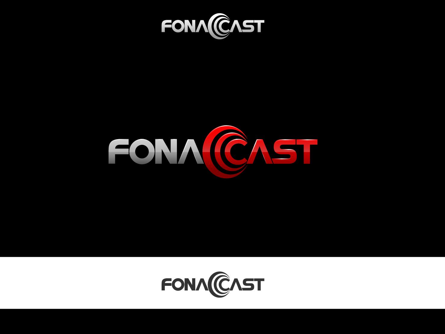 Create the next logo for FONACAST