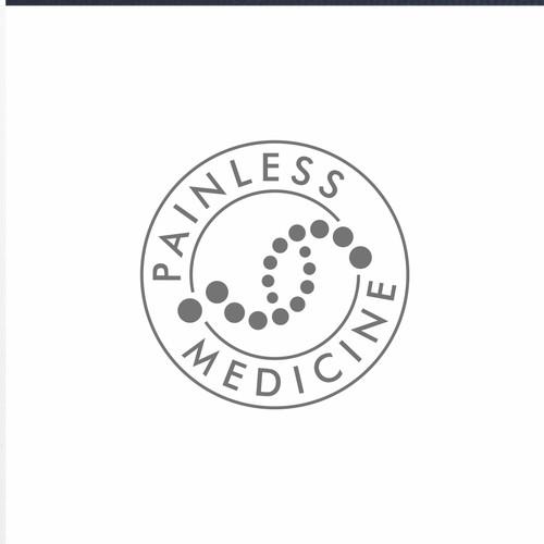 Logo for Painless Medicine