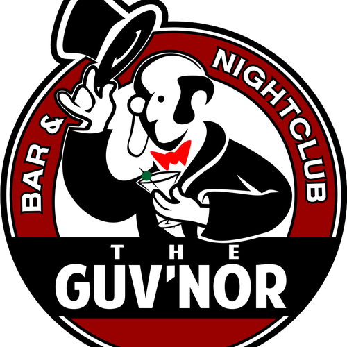 New logo wanted for The Guv'nor