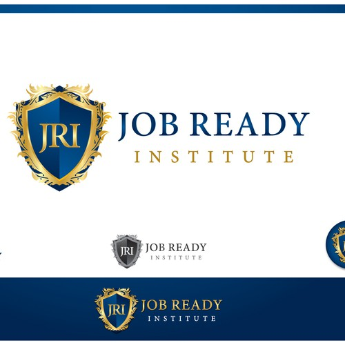 Job Ready Institute logo