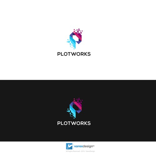 Plotworks logo