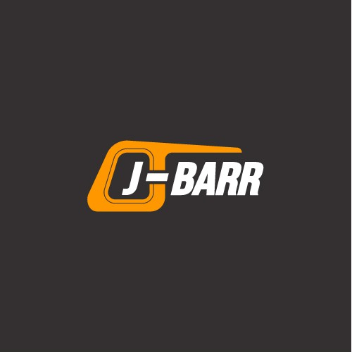 Design a logo for J-Barr