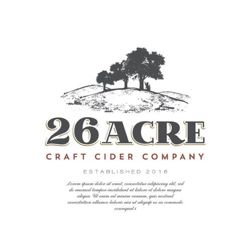 26 Acre -  Craft Cider Company
