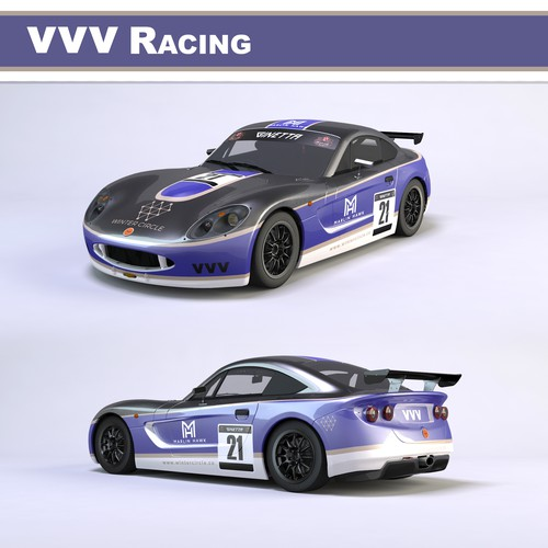 VVV Racing