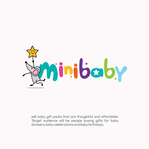 Logo for minibaby