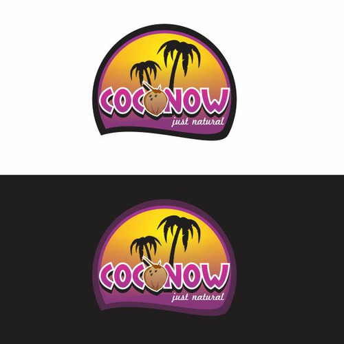 CocoNow Logo