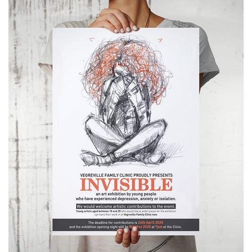 Poster Winning Design