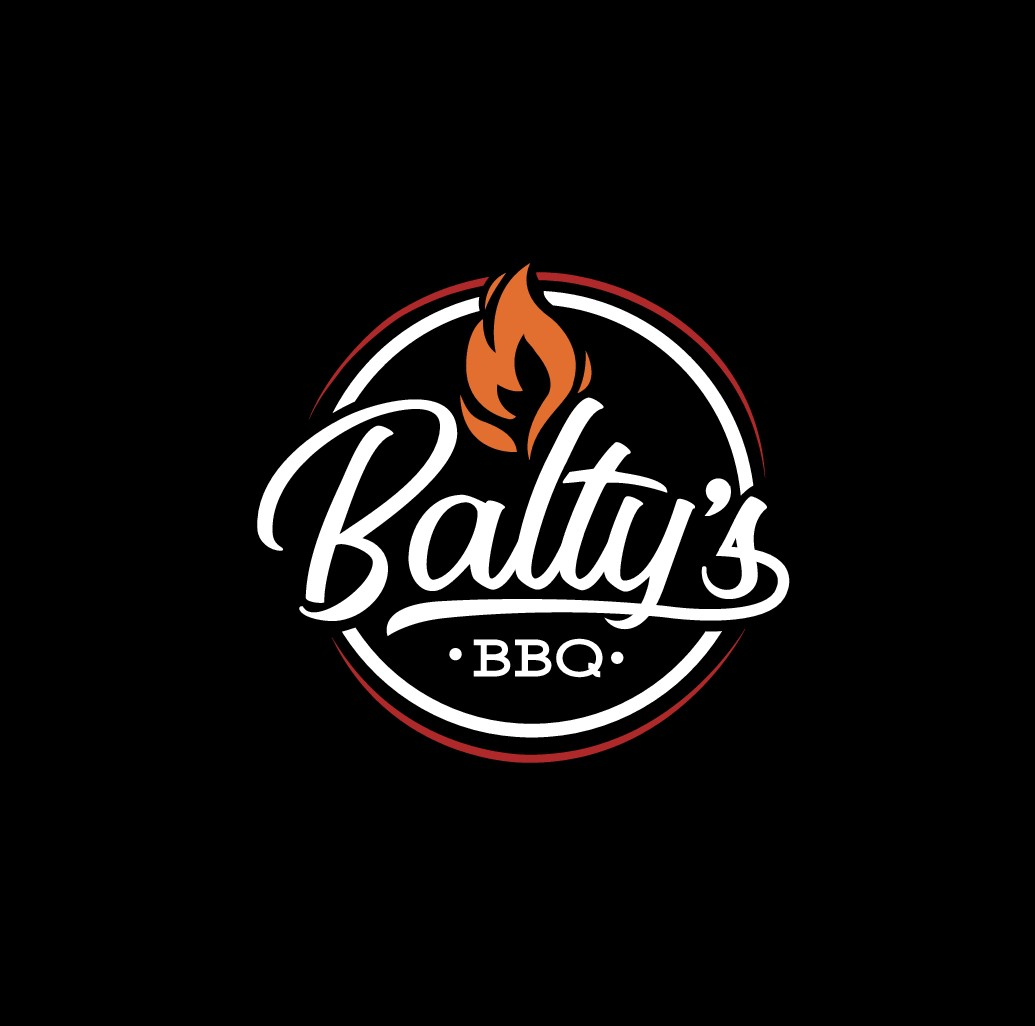 Logo needed for a brand new BBQ food truck business