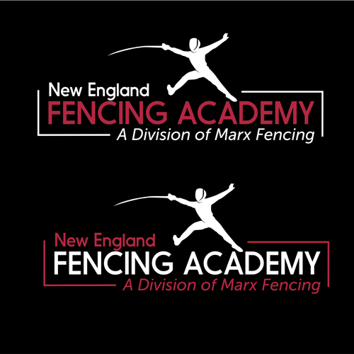 challenge to create the most sought after FENCING -SWORD Fighting logo  EVER