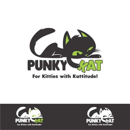 Punky Kat
