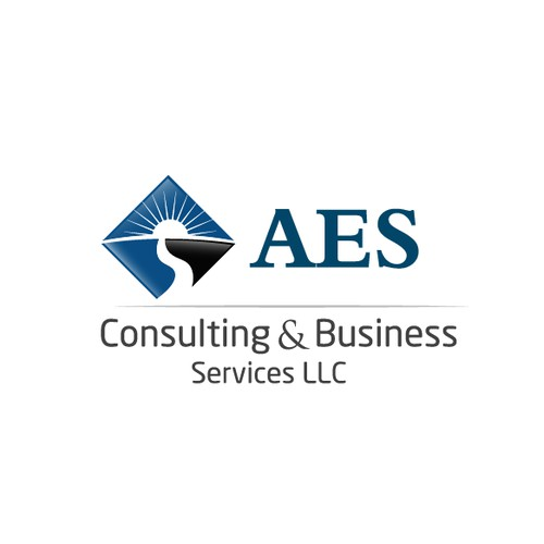 logo for AES Consulting & Business Services LLC