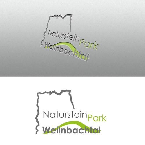 Natursteinpark sucht ein schönes Logo!