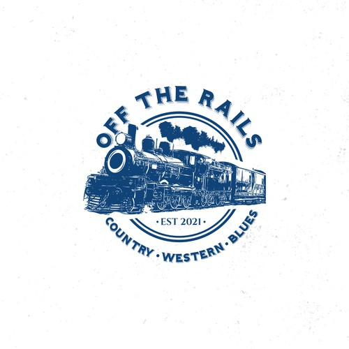 Off The Rails Country . Western . Blues