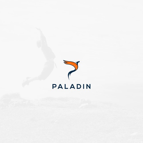 Logo for Paladin Business