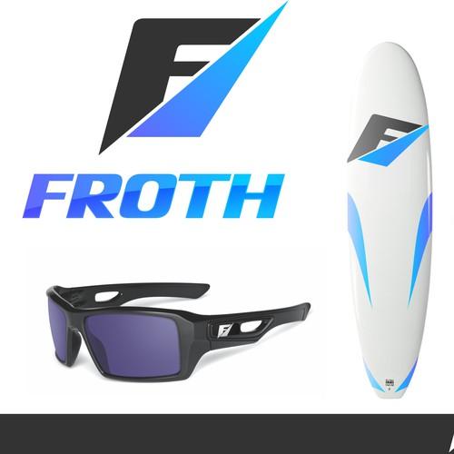 Modern surfwear product