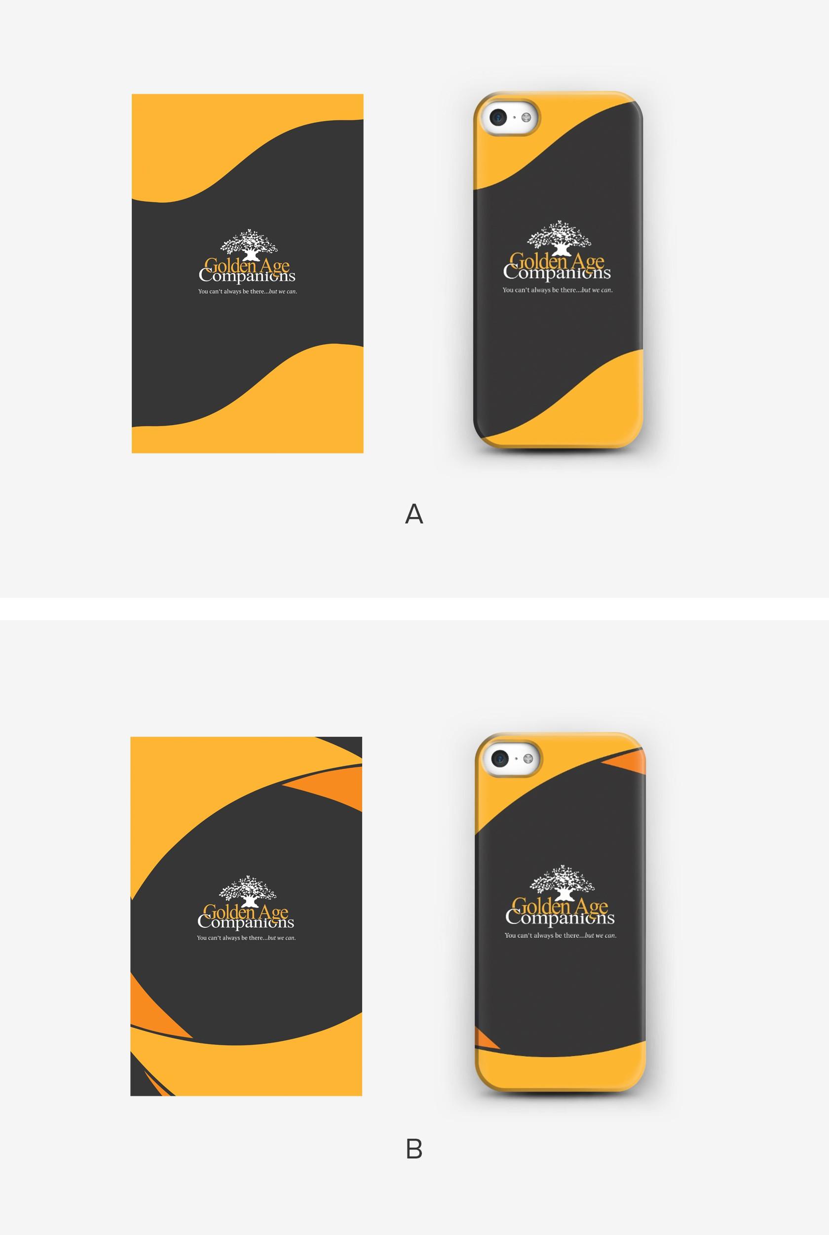 iPhone SE case design