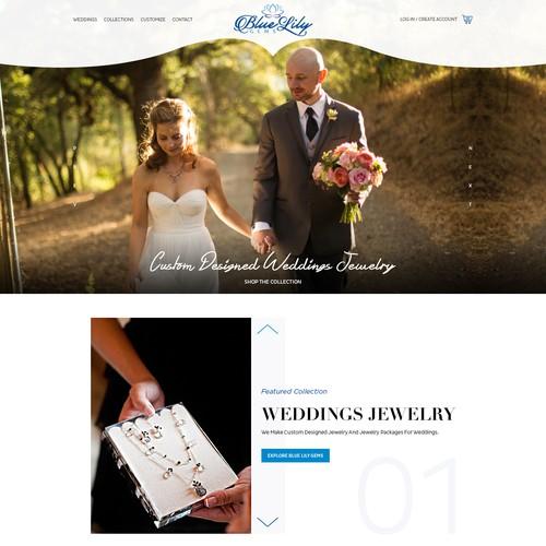 Wedding Jwelery