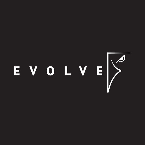 Logo Concept for Evolve