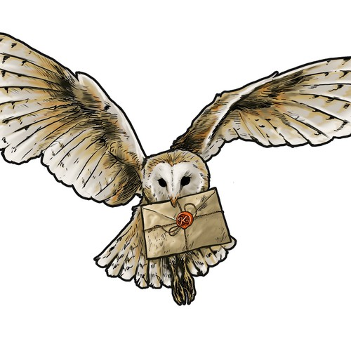 owl mail