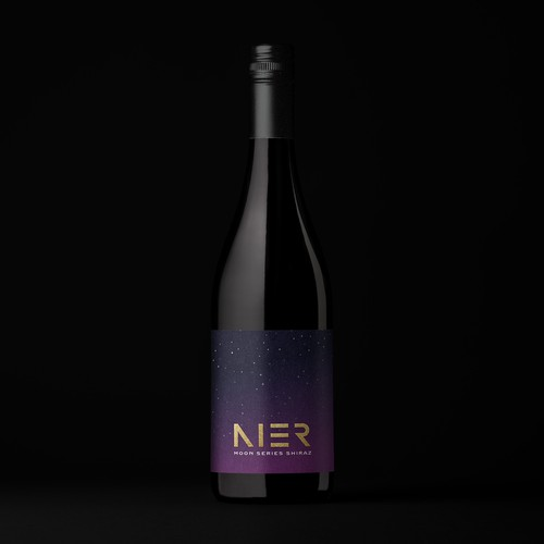 Nier Moon Series wine