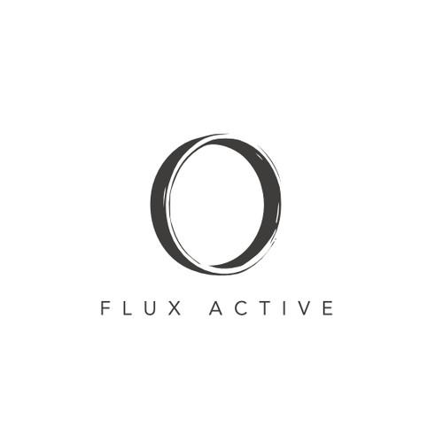 Active life wedding ring brand logo