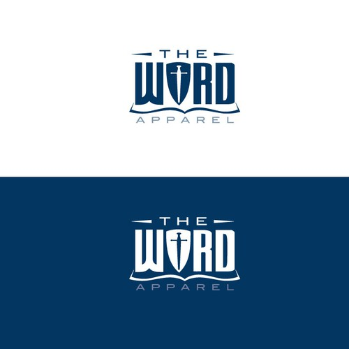 The Word Apparel logo
