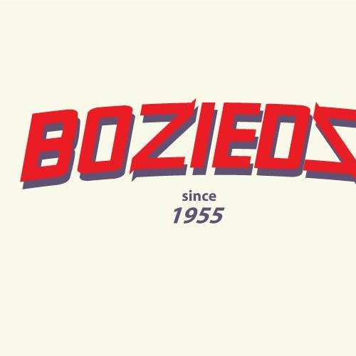 Bozieds