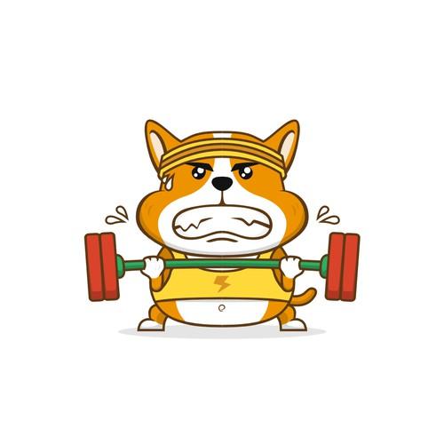 Diseño de mascota