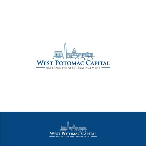 Elegant Financial Services Logo West Potomac Capital
