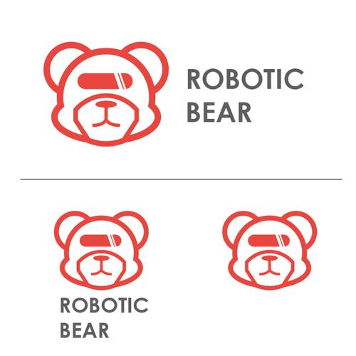Robotic Bear V2