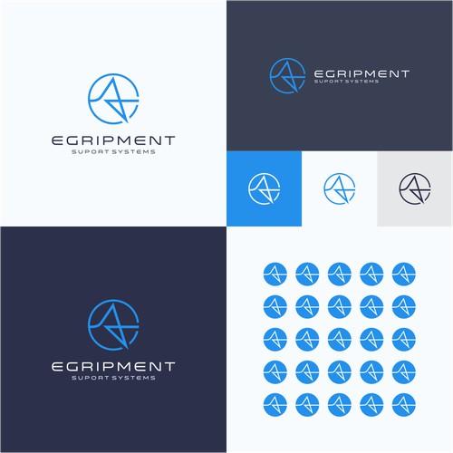 Logo Egripment Suport Systems