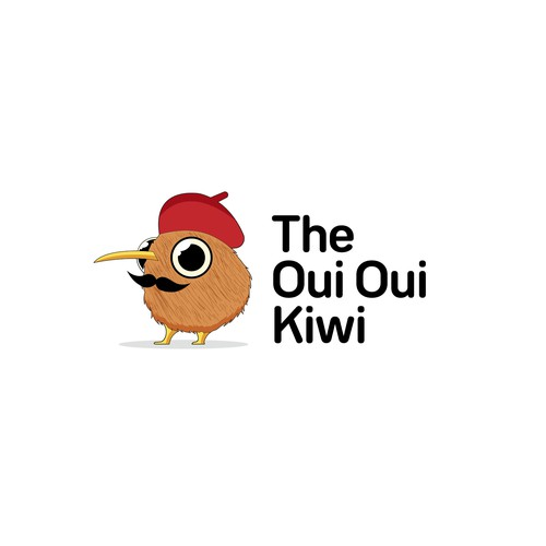 The Oui Oui Kiwi