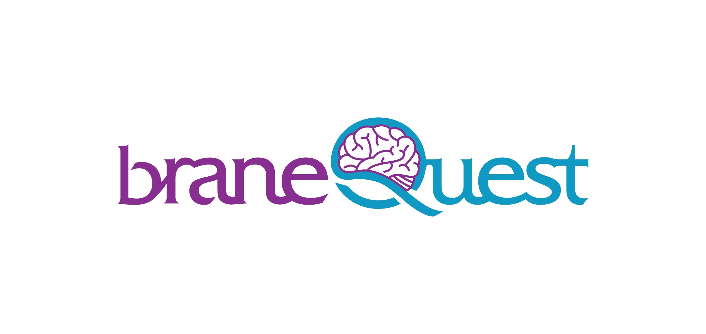 BraneQuest needs a logo for our quest to discover drugs that act on the brain (brane)