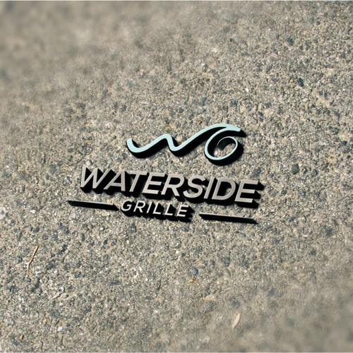Waterside grille
