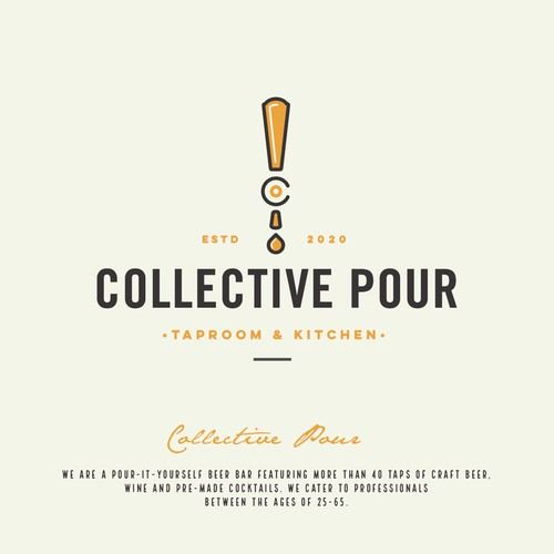 Collective Pour Taproom & Kitchen