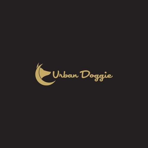Urban Doggie logo