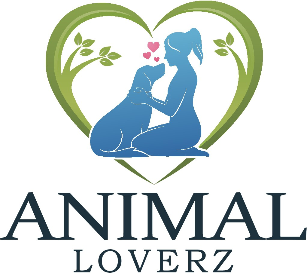 A logo for people who love animals