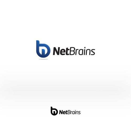 NetBrains Logo Design
