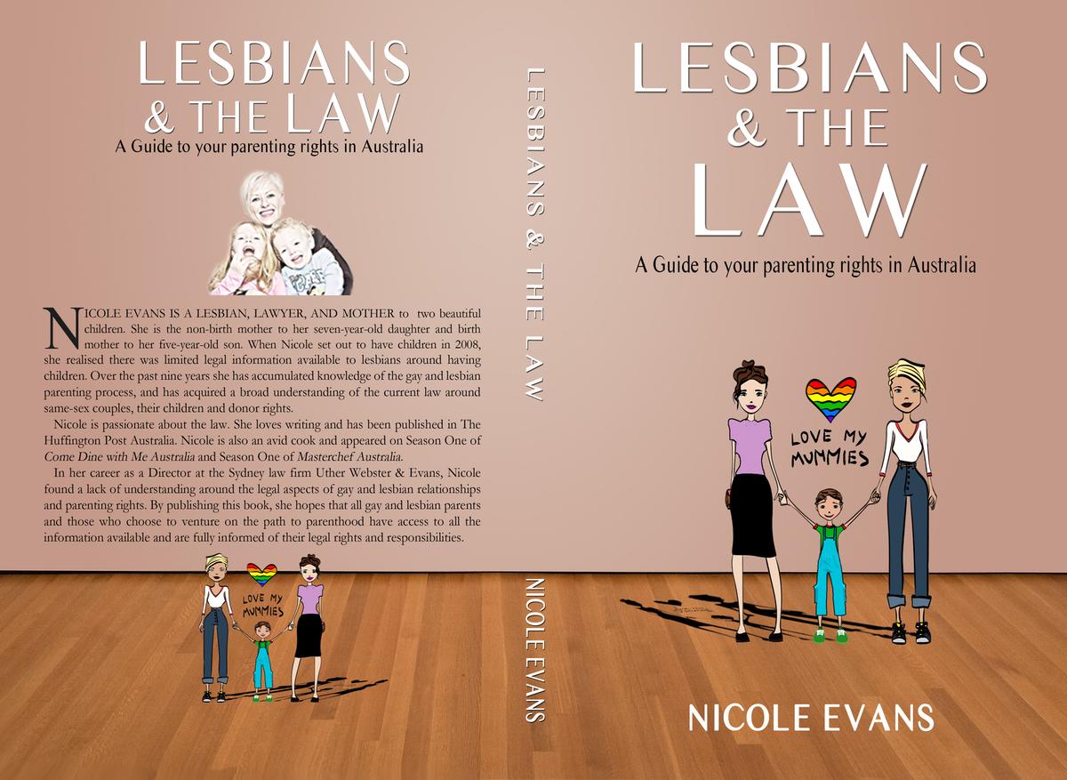 Re design cover