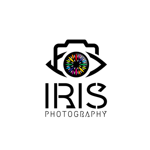 IRIS Photography's Logo