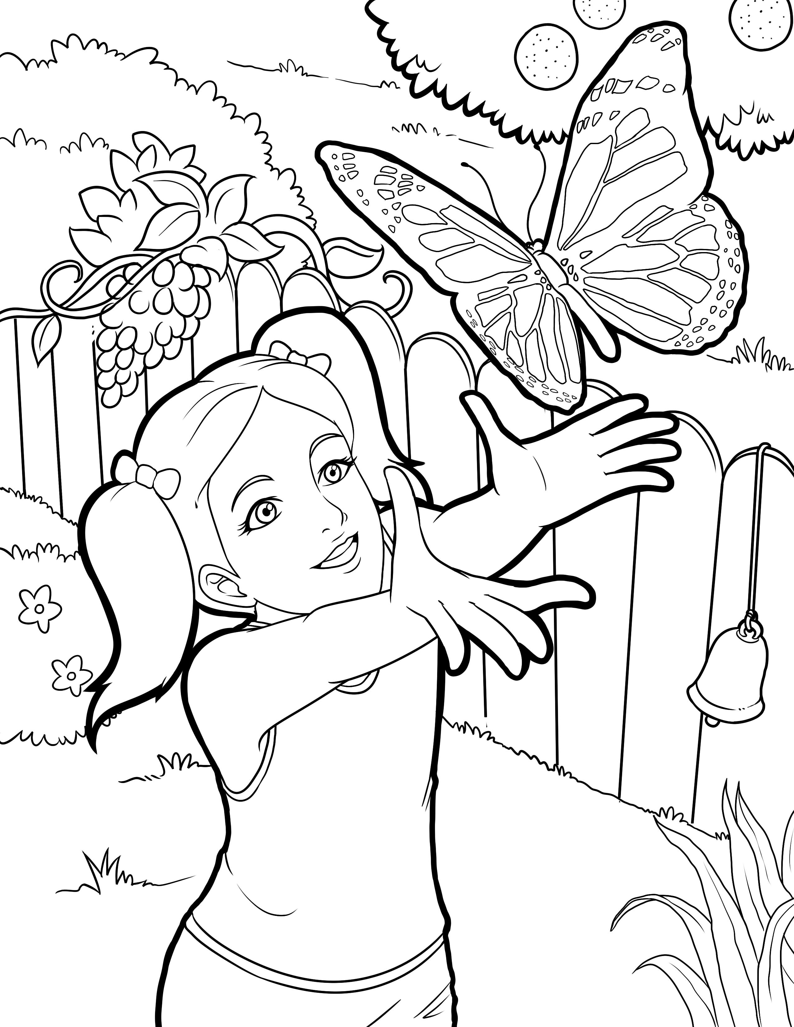 FGC Coloring Pages