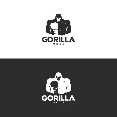 Gorilla Mode Logo