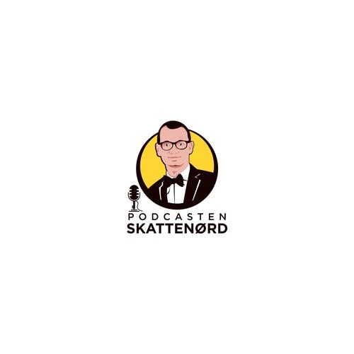 Podcasten Skattenord