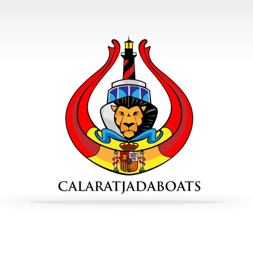 Logo Design for Calaratjadaboats