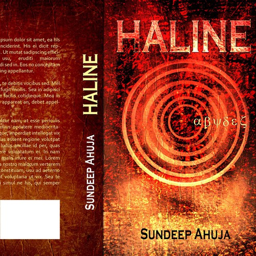 Design The Cover for America's Next Favorite Novel